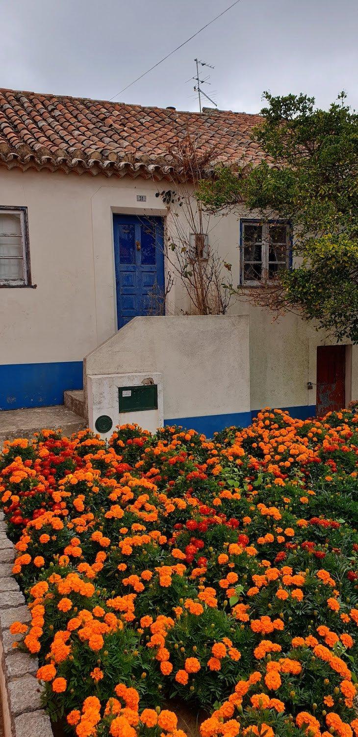 Vila de Monchique - Algarve © Viaje Comigo