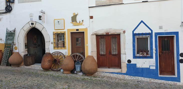Cidade Velha - Estremoz - Alentejo - Portugal © Viaje Comigo