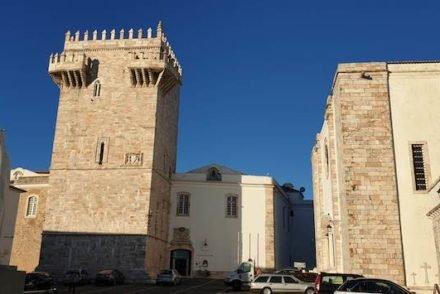 Castelo de Estremoz - Alentejo - Portugal © Viaje Comigo