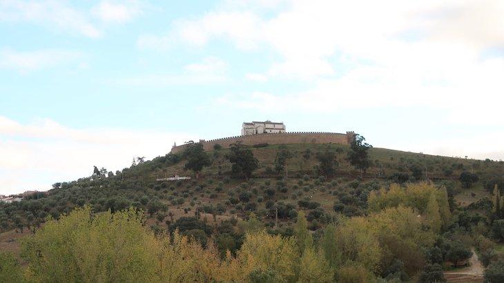 Castelo de Arraiolos - Alentejo - Portugal © Viaje Comigo