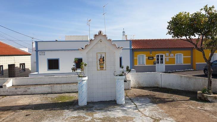 Azinhal - Castro Marim - Algarve - Portugal © Viaje Comigo