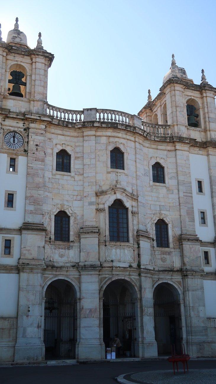 Convento dos Congregados - Estremoz - Alentejo - Portugal © Viaje Comigo