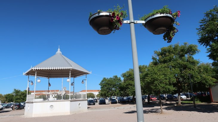 Cidade Nova - Estremoz - Alentejo - Portugal © Viaje Comigo