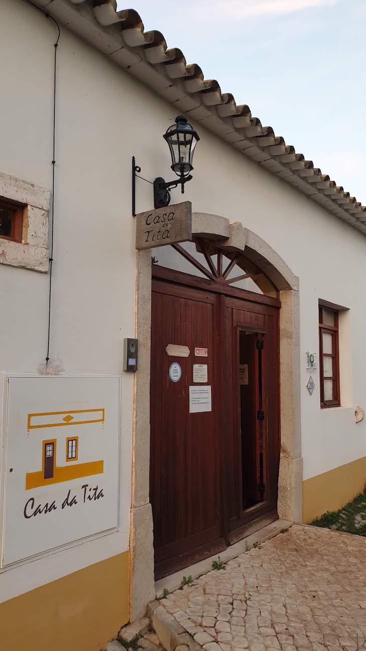 Casa da Tita -Nave do Barão - Loulé - Algarve © Viaje Comigo