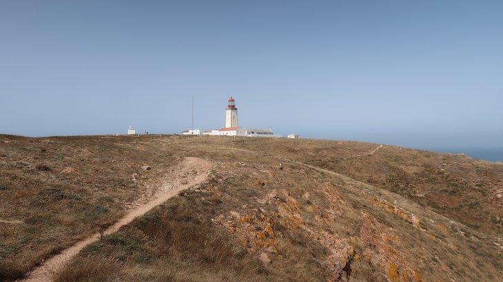 Farol das Berlengas - Portugal © Viaje Comigo