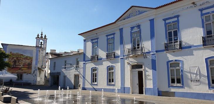 Arraiolos - Alentejo - Portugal © Viaje Comigo