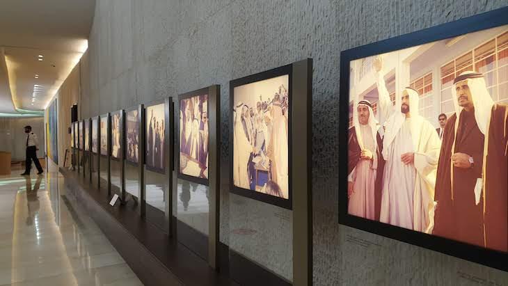 Etihad Museum - Dubai © Viaje Comigo