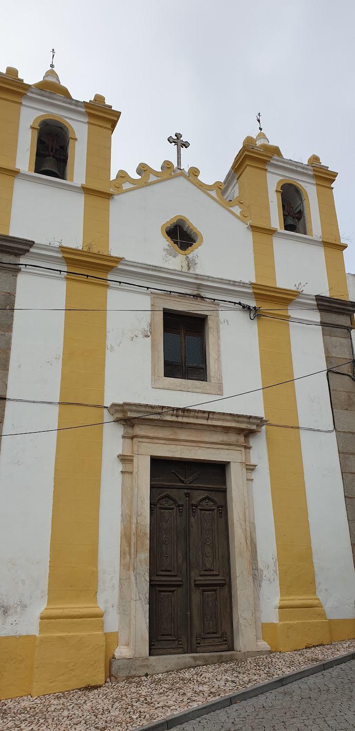 Monforte - Alentejo - Portugal © Viaje Comigo