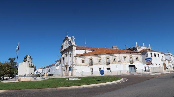 Igreja de São Francisco - Estremoz - Alentejo - Portugal © Viaje Comigo