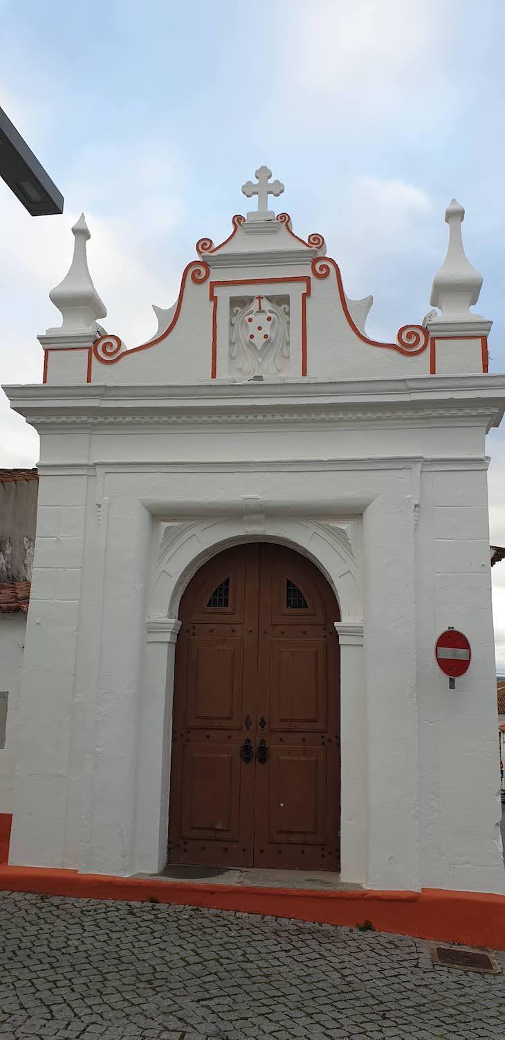 Igreja em Arraiolos - Alentejo - Portugal © Viaje Comigo
