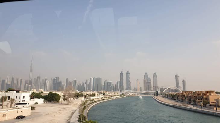 Dubai © Viaje Comigo