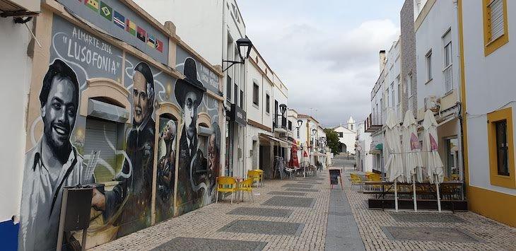 Almodôvar - Alentejo - Portugal © Viaje Comigo