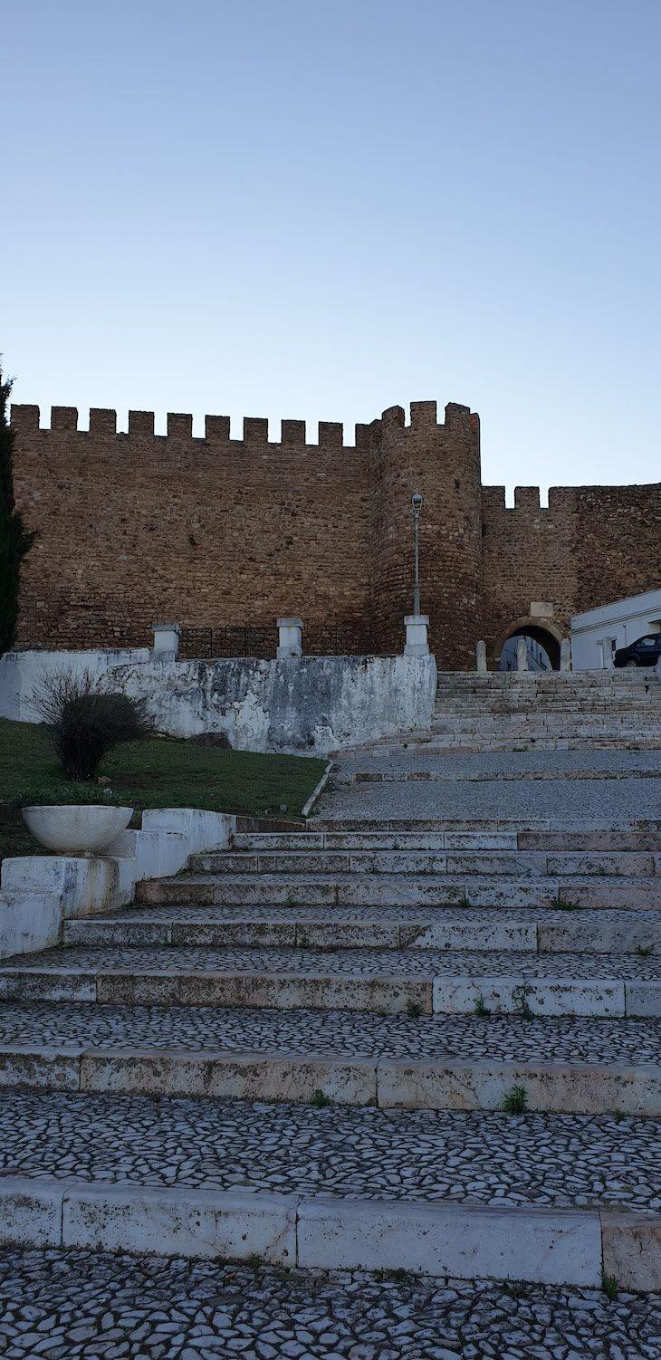 Muralha de Estremoz - Alentejo - Portugal © Viaje Comigo