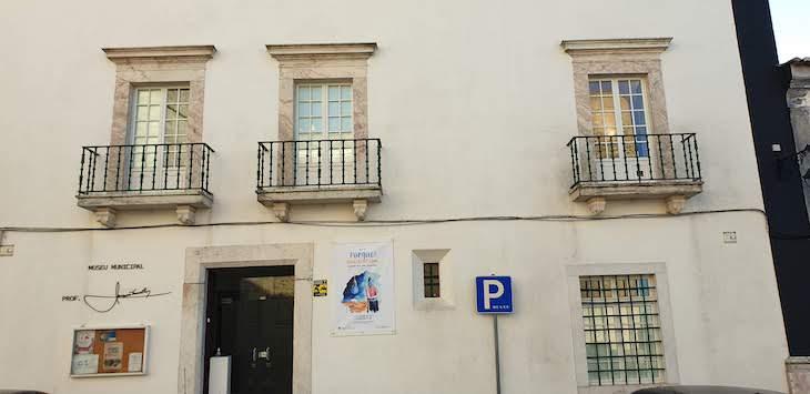Museu Municipal de Estremoz - Alentejo - Portugal © Viaje Comigo