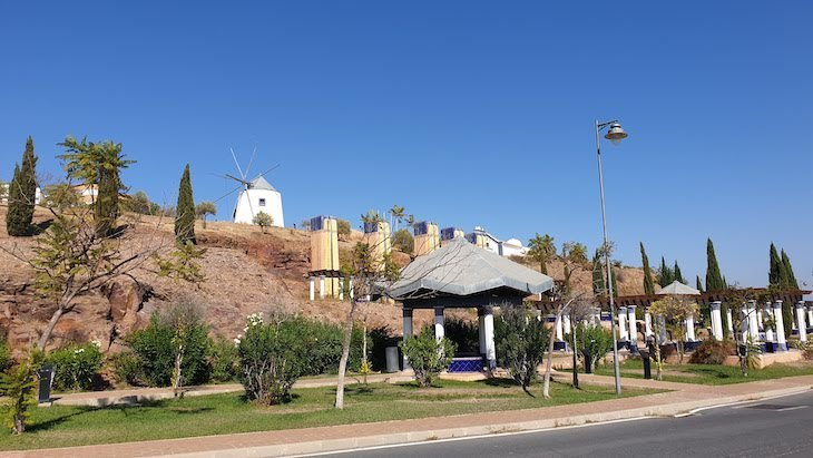 Castro Marim - Algarve - Portugal © Viaje Comigo