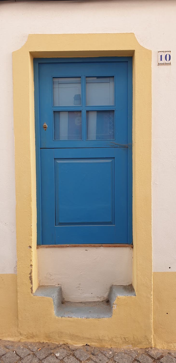 Burgau, Vila do Bispo - Algarve - Portugal © Viaje Comigo