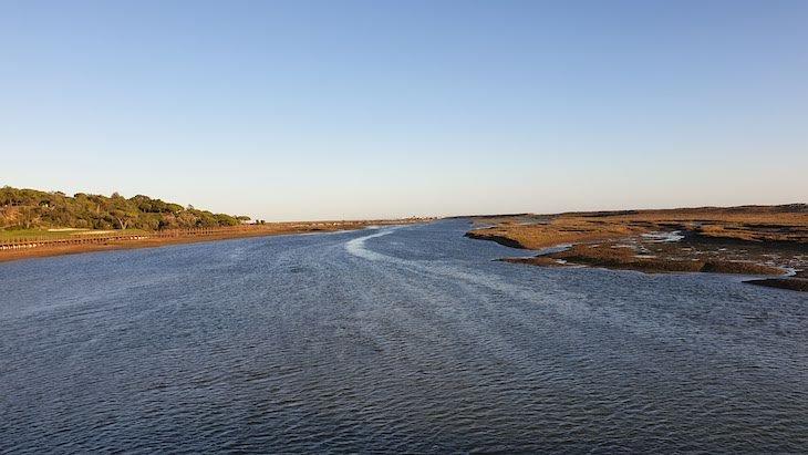 Ria Formosa - Algarve - Portugal © Viaje Comigo