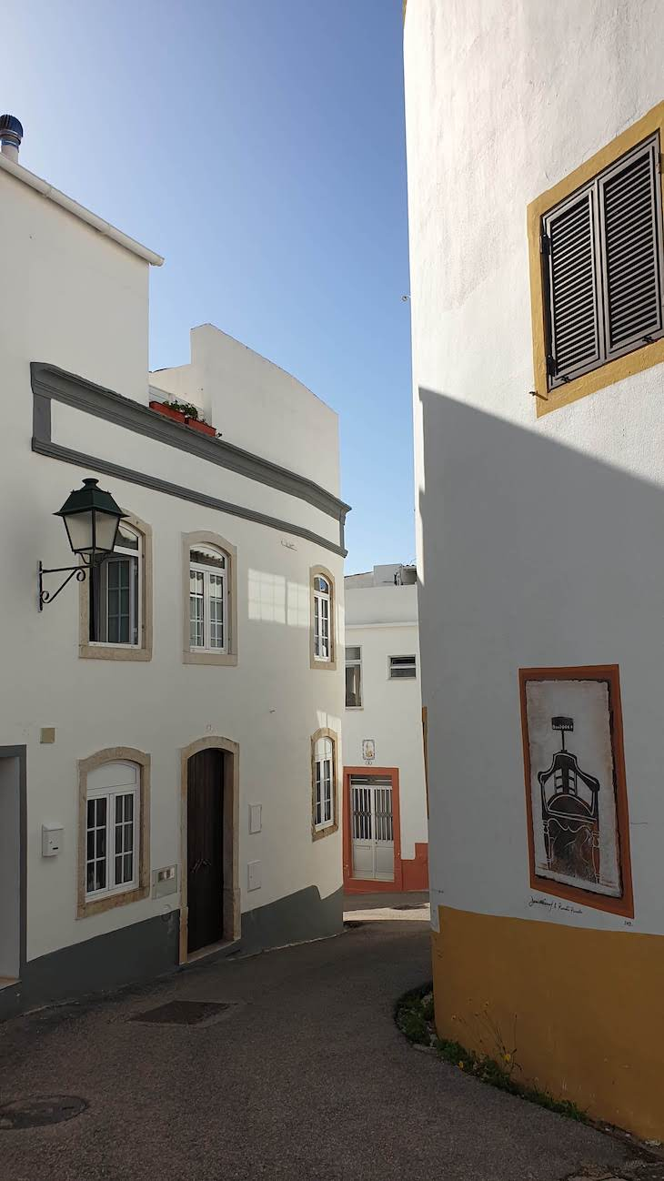 Aldeia de Alte - Loulé - Algarve © Viaje Comigo