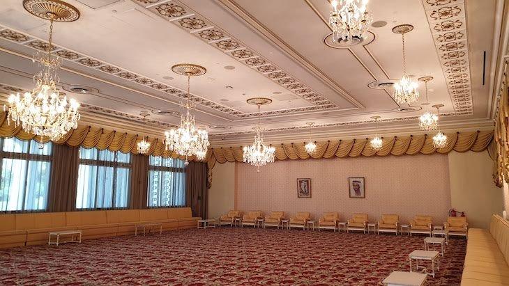 Guest House - Etihad Museum - Dubai © Viaje Comigo