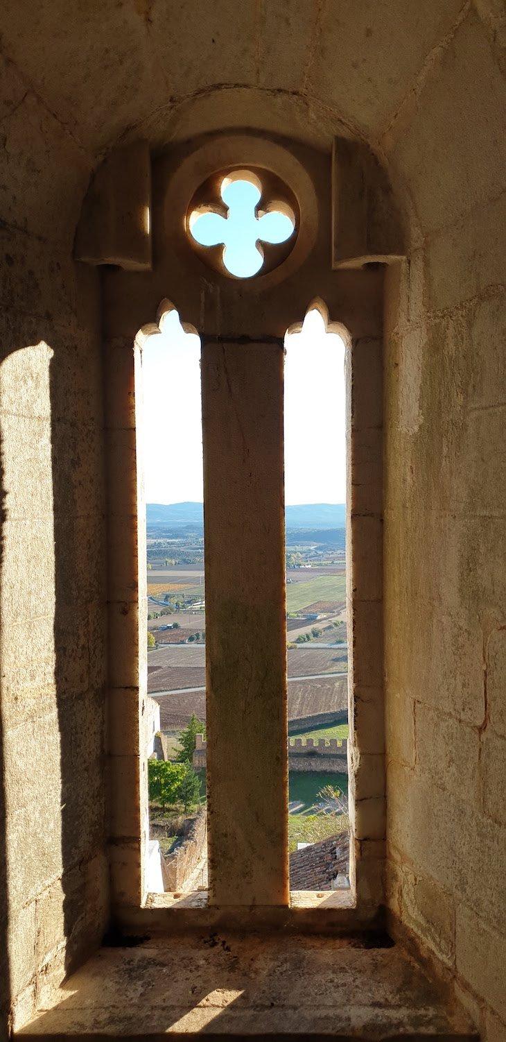 Torre de Menagem - entrada pela Pousada Castelo Estremoz - Alentejo - Portugal © Viaje Comigo