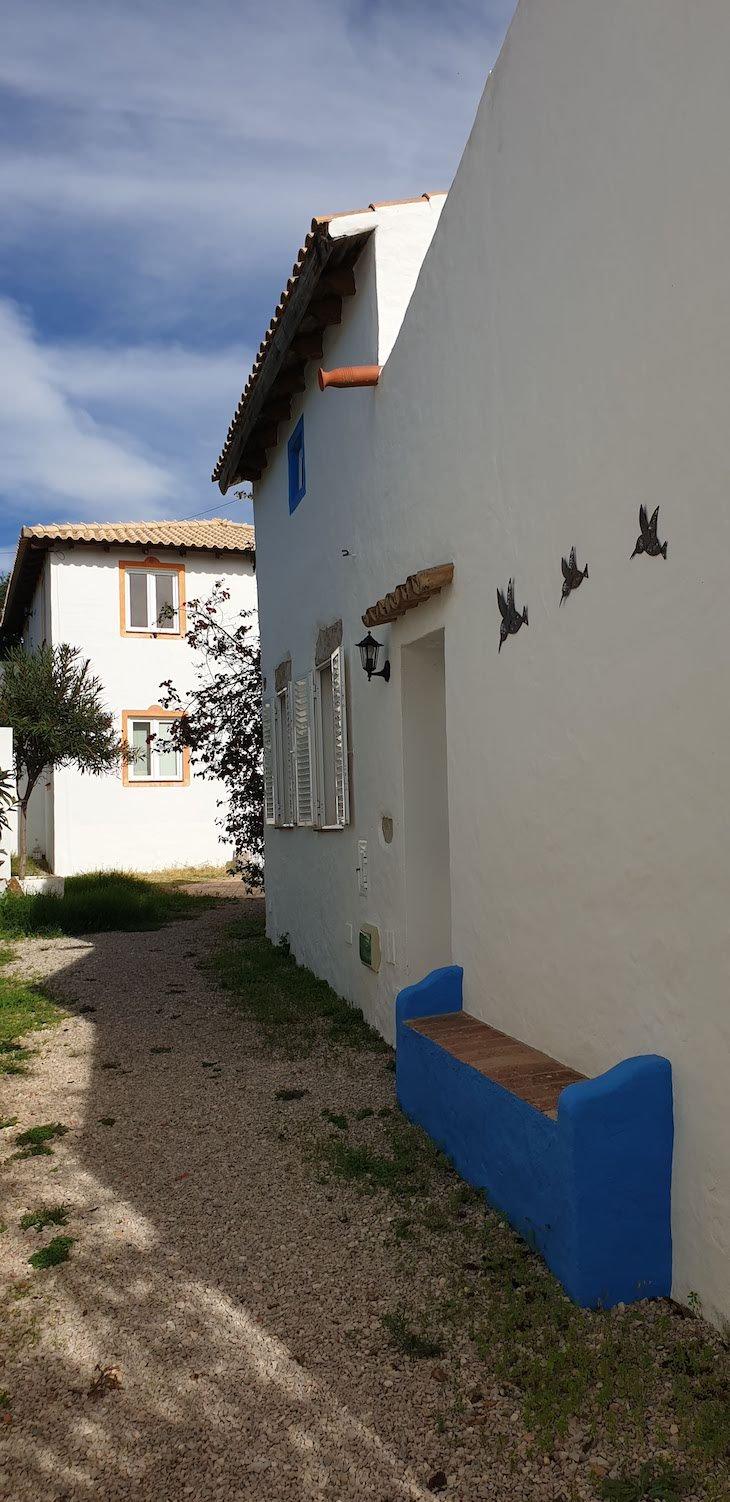 Cochichos Farm Rural Guesthouse - Algarve © Viaje Comigo