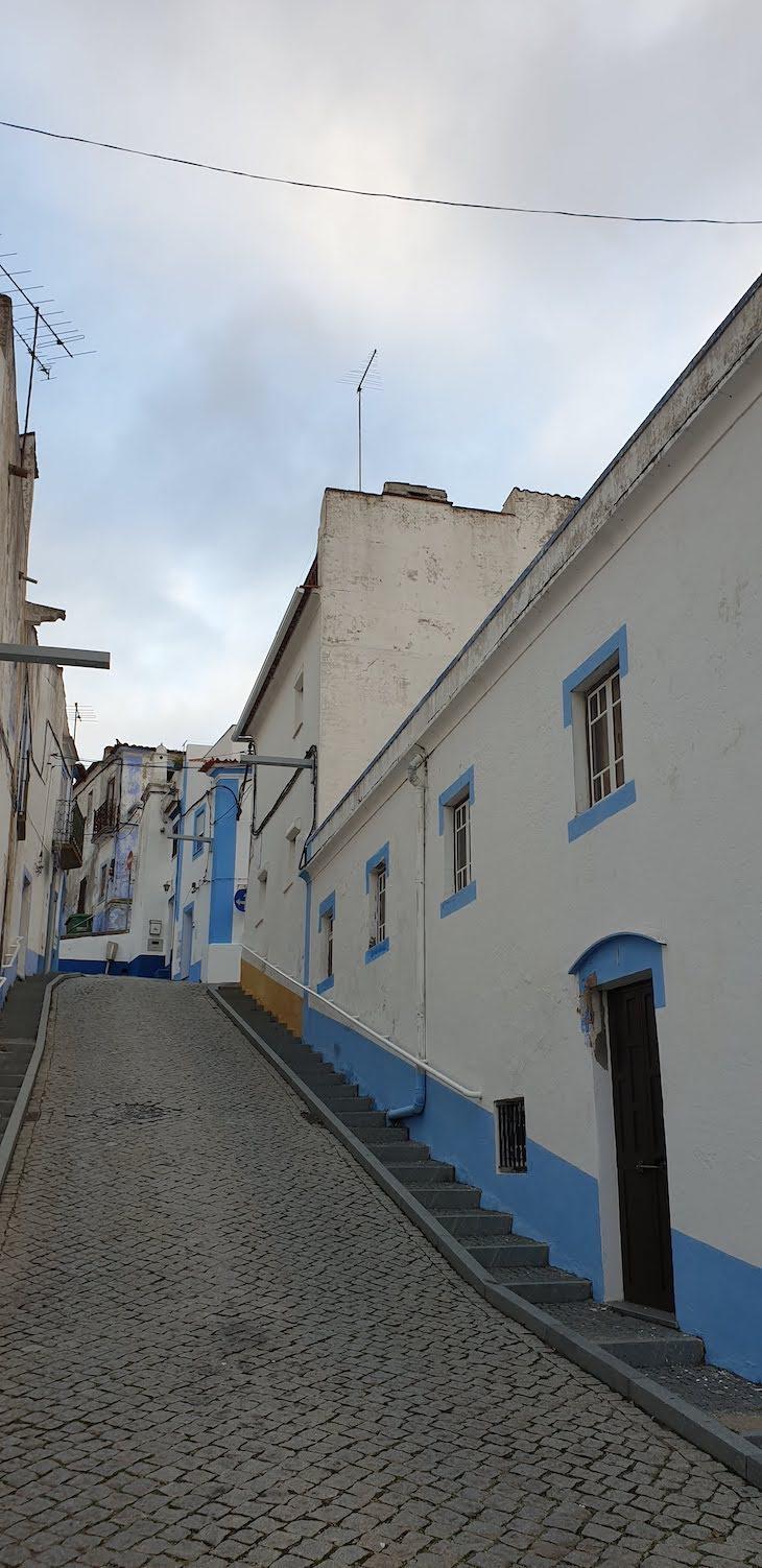 Dentro de Arraiolos - Alentejo - Portugal © Viaje Comigo