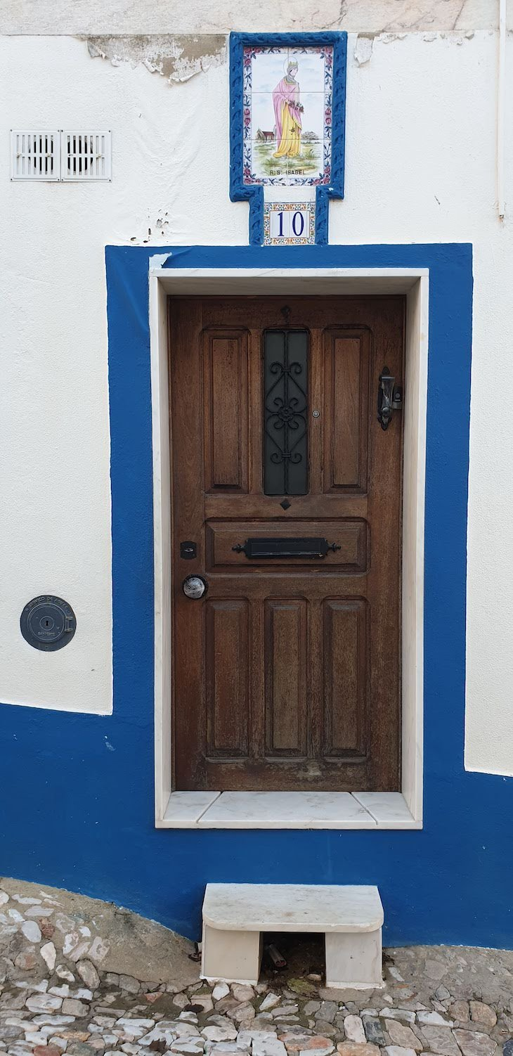 Portas de Estremoz - Alentejo - Portugal © Viaje Comigo