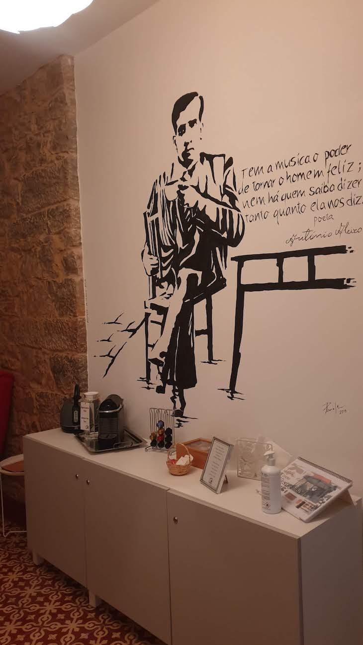 Loulé Coreto Guesthouse - Loulé - Algarve © Viaje Comigo