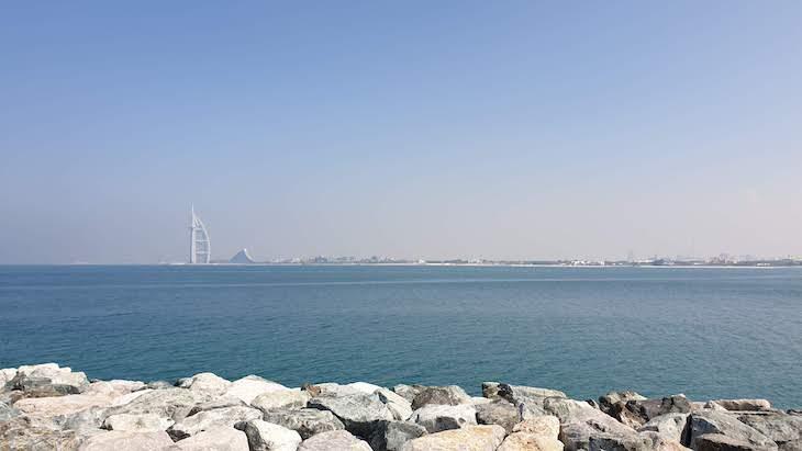 Burj Al Arab - Dubai © Viaje Comigo