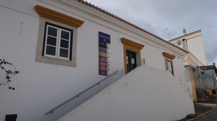 Casa dos Condes - Alcoutim - Algarve - Portugal © Viaje Comigo