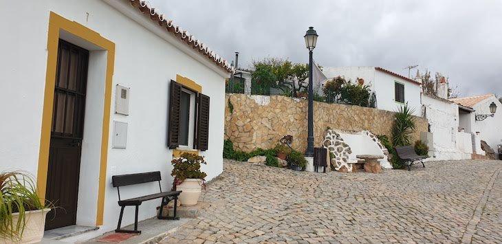 Salir - Loulé - Algarve - Portugal © Viaje Comigo