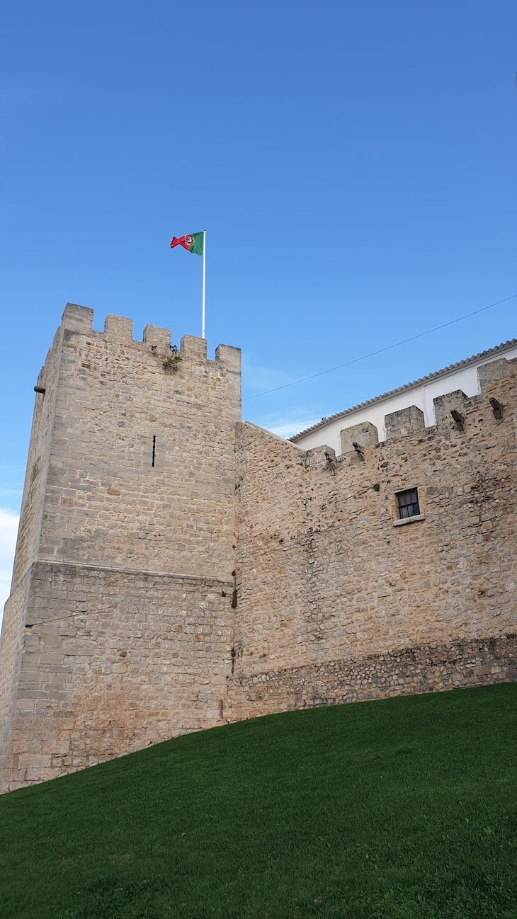 Castelo de Loulé - Algarve - Portugal © Viaje Comigo