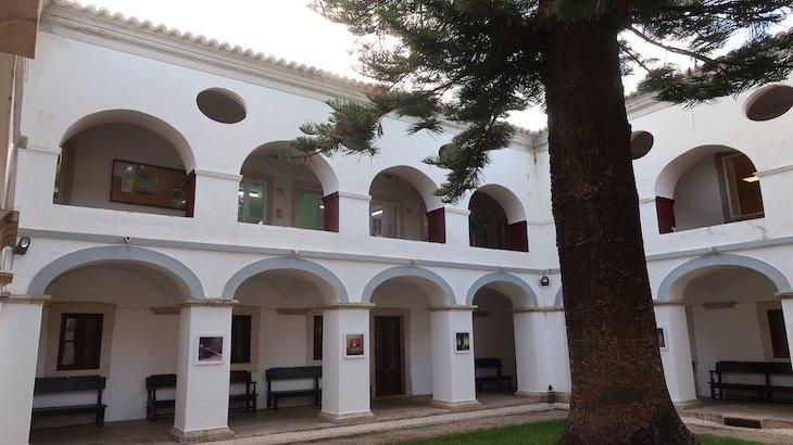 Convento de Santo António, Loulé - Algarve - Portugal © Viaje Comigo