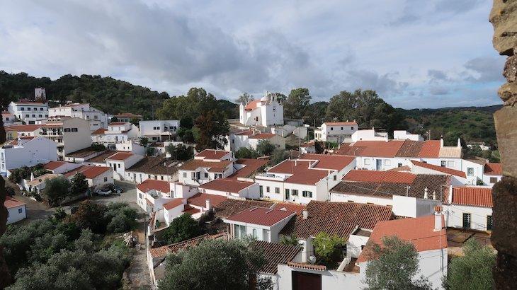Alcoutim - Algarve - Portugal © Viaje Comigo
