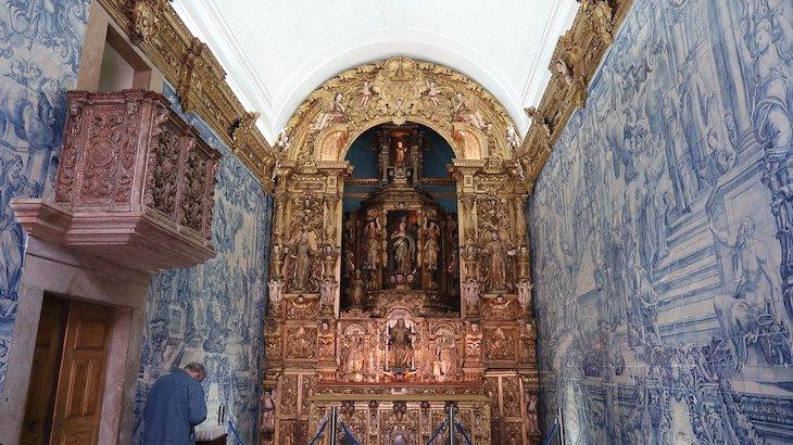 Ermida Nossa Senhora da Conceição - Loulé - Algarve - Portugal © Viaje Comigo