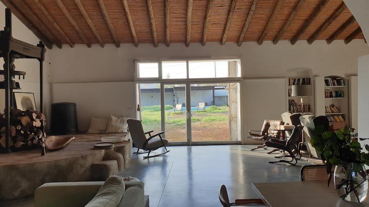 Companhia das Culturas - Castro Marim - Algarve - Portugal © Viaje Comigo