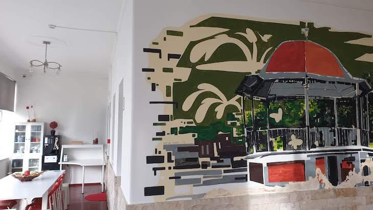 Loulé Coreto Hostel - Loulé - Algarve © Viaje Comigo