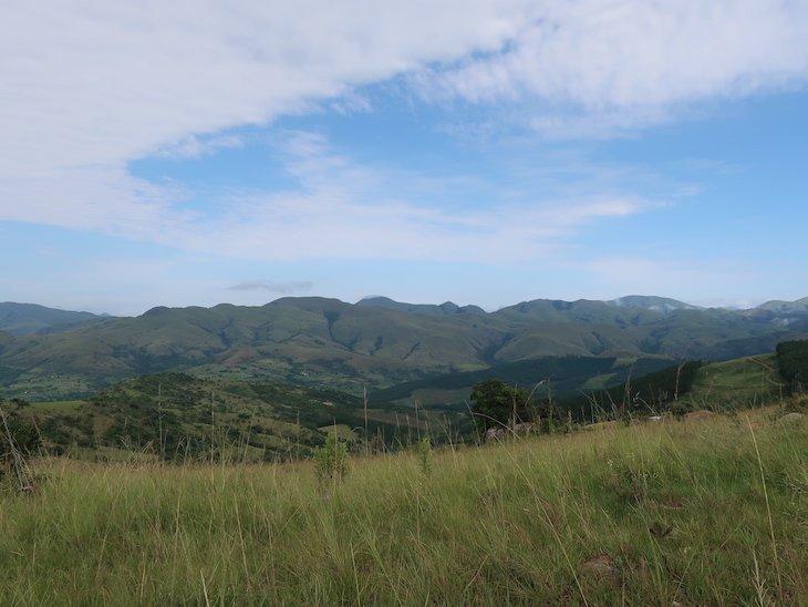 Eswatini - Suazilândia © Viaje Comigo