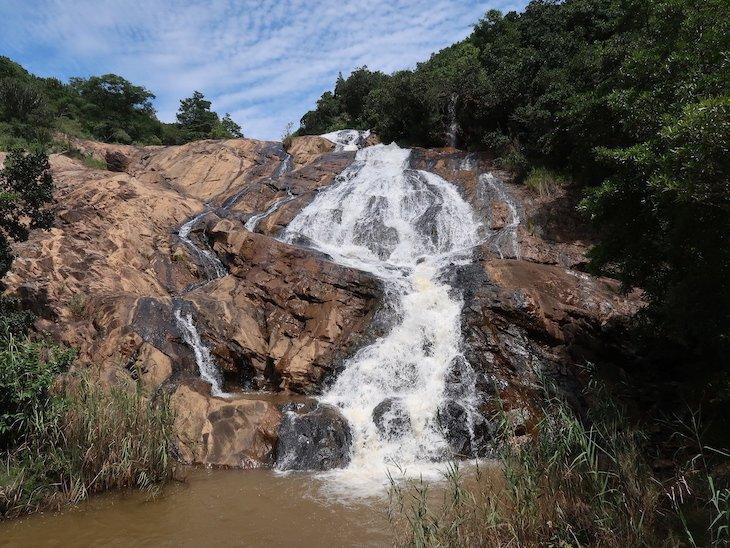 Phophonyane Falls Nature Reserve - Suazilândia © Viaje Comigo