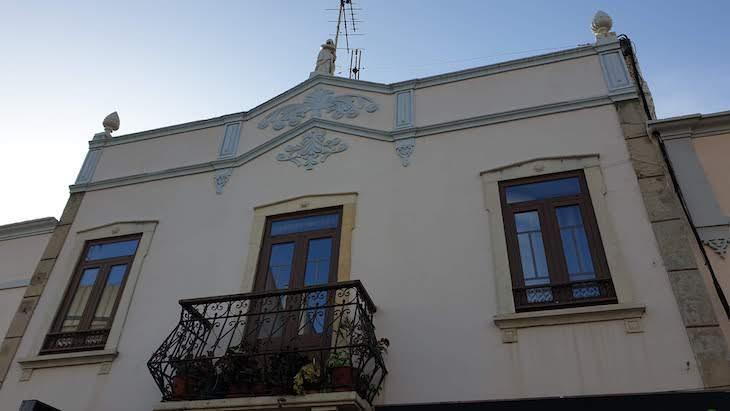 Centro histórico de Loulé - Algarve - Portugal © Viaje Comigo