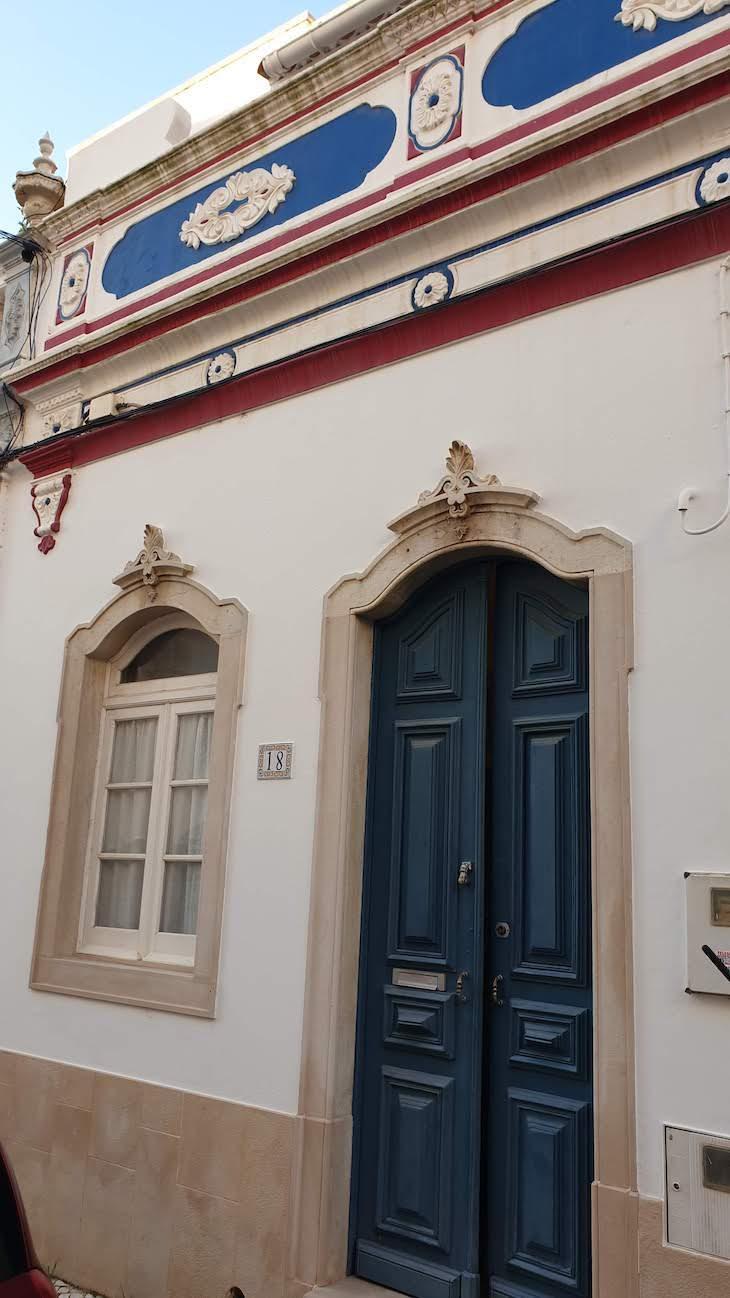 Maison Citron - Olhão - Algarve © Viaje Comigo