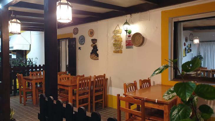 Restaurante Dom Rodrigo-Castro Marim-Algarve-Portugal © Viaje Comigo