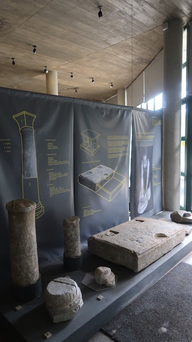 Museu de Arqueologia do Castelo de Alcoutim - Algarve - Portugal © Viaje Comigo