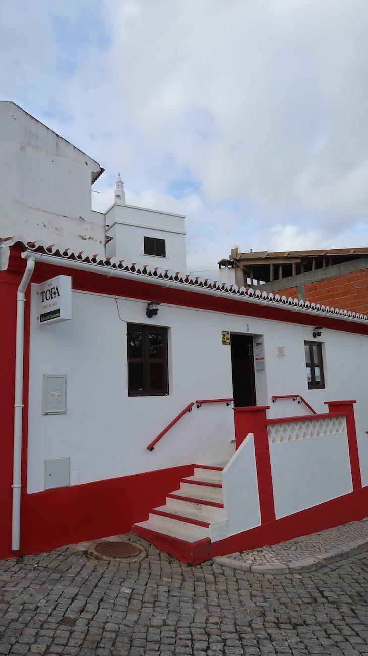 Alcoutim -Algarve - Portugal © Viaje Comigo