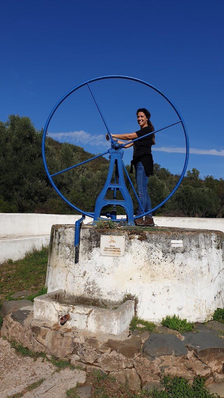 Passeio por Alcoutim - Algarve - Portugal © Viaje Comigo
