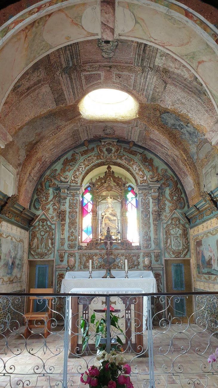Santuário de Nossa Senhora da Piedade - Loulé - Algarve - Portugal © Viaje Comigo
