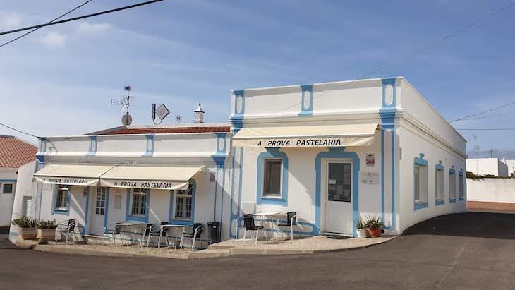 A Prova, Azinhal, Castro Marim - Algarve - Portugal © Viaje Comigo