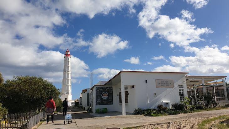 Associação da Ilha do Farol - Algarve © Viaje Comigo