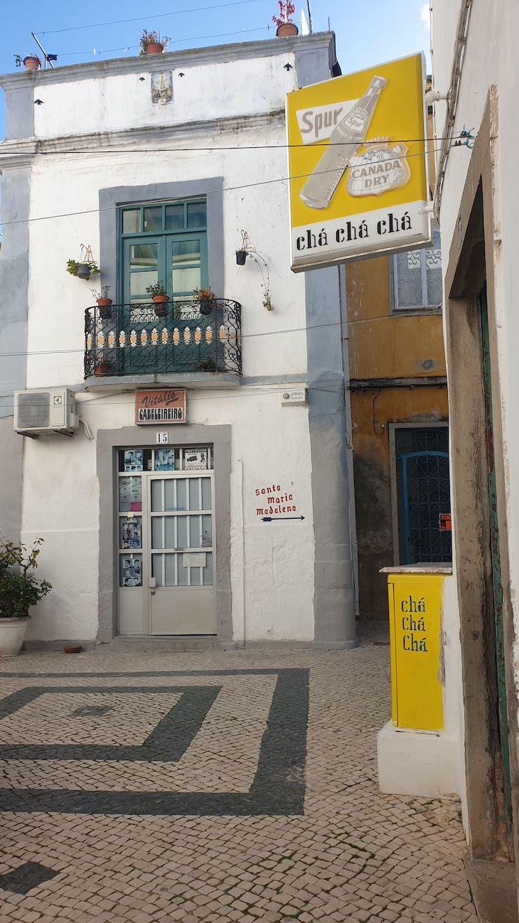 Centro de Olhão - Algarve © Viaje Comigo