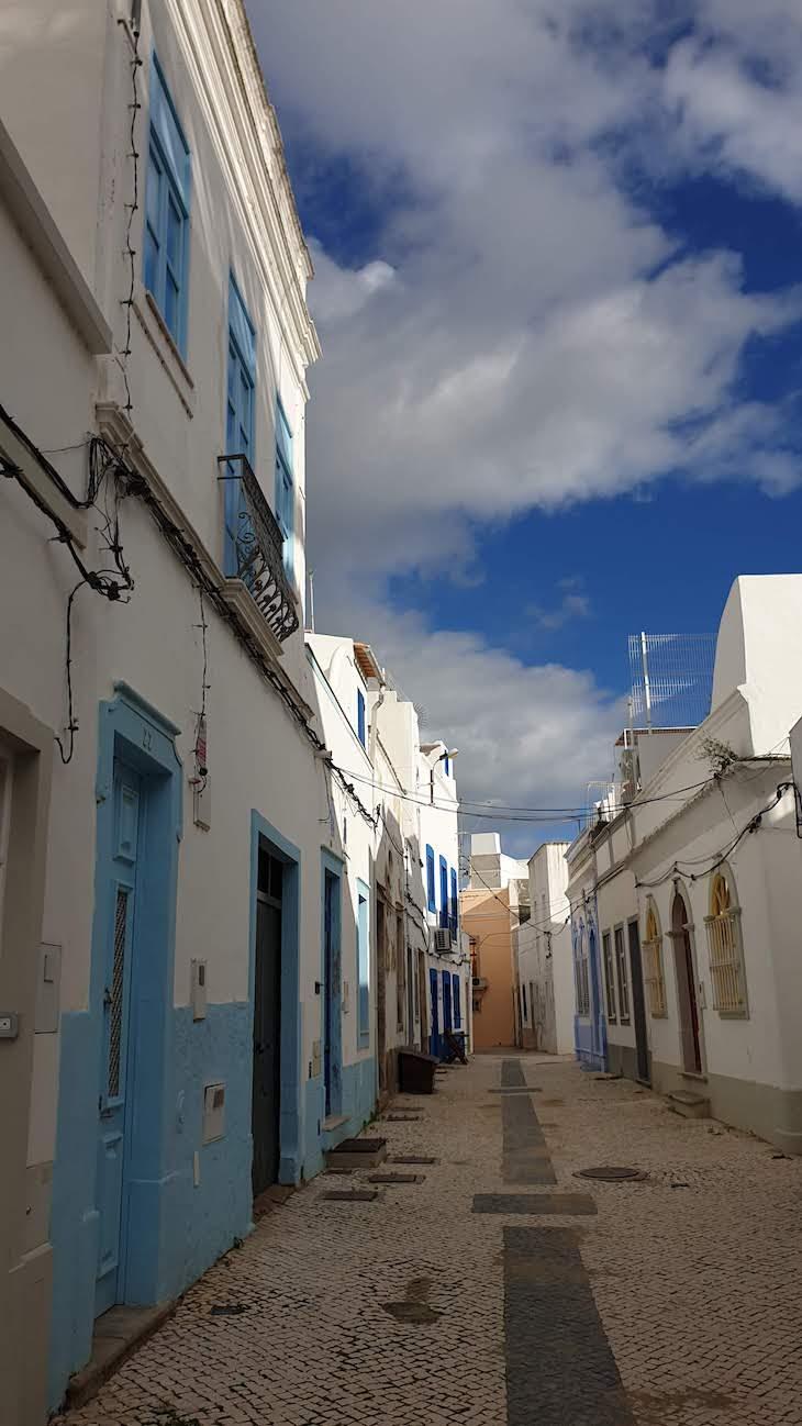 Barreta, Olhão - Algarve © Viaje Comigo